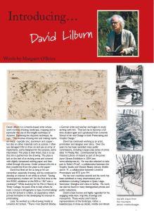 David Lilburn