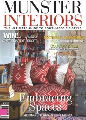 Munster Interiors Autumn 2012