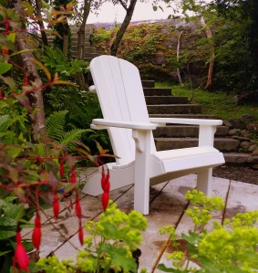 Beara Chair