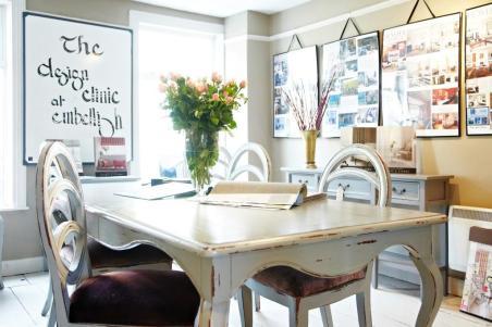 Design Clinic Embellish