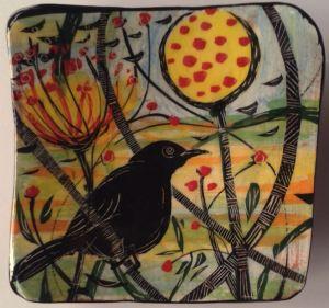 Etain Hickey Blackbird