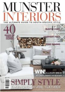 Munster Interiors Autumn 2014