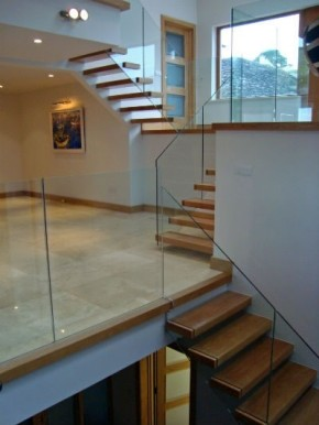 Stair Flair insights with John Looney of Signature Stairs in Killarney